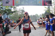 Photo in SH16 Finish line photos (Photos: Nguyen Huyen Trang) - Google Photos