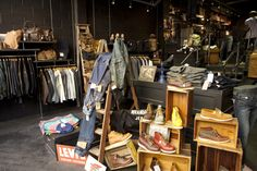 denim shop london - Hľadať Googlom