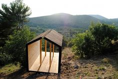 Ethical Architecture Project in Italy