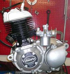 Villiers Engines - Google Search