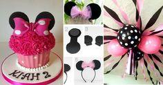 Idea Minnie Mouse
