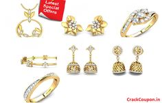 Flat 25% Off + Additional Rs.1500 off on #Diamonds & #Gemstone #Jewellery.  Shop now  Hurry! @ http://goo.gl/ZD6JHI