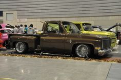 How about some pics of '73-'87 Short Beds - Page 153 - The 1947 - Present Chevrolet & GMC Truck Message Board Network