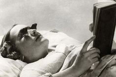 Hamblin glasses--spectacles especially designed for reading in bed. England, Vintage inventions: reading in bed glasses