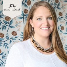 LOOK WHO MADE the Chloe + Isabel Catalog!  None other than my BFF Kimmie Flournoy! :)  You can shop her look (I love that tortoise shell) at http://www.chloeandisabel.com/boutique/nashville/1dacef