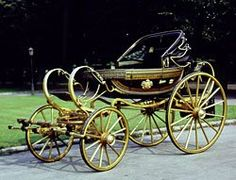 How Fast Can A Horse Drawn Carriage Travel