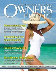 Owners Perspective Magazine: March / April 2010