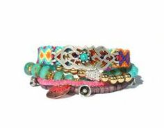 bracelet d'amitié armparty