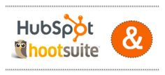 HubSpot and HootSuite have joined forces www.720media.com