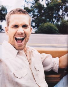 I will always love me some Paul Walker