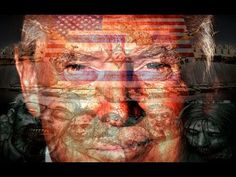 Stars Over Washington: Donald Trump and The Future - video by Max Igan