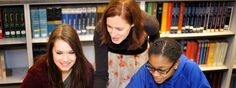 The New Librarian: Leaders in the Digital Age #STEM #School #Library