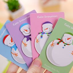 Like and Share if you want this  1 pcs Korean Stationery Kawaii Snowman Memo Pad Paper Sticky Notes stickers Planner Christmas gift Decoration school supplies     Tag a friend who would love this!     FREE Shipping Worldwide | Brunei's largest e-commerce site.    Get it here ---> https://mybruneistore.com/1-pcs-korean-stationery-kawaii-snowman-memo-pad-paper-sticky-notes-stickers-planner-christmas-gift-decoration-school-supplies/
