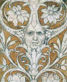 Mantegna Decor De La Chambre Des Epoux