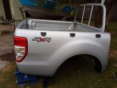 Ford Ranger Tub | Miscellaneous Goods | Gumtree Australia Wollongong Area - Wollongong | 1136565507
