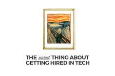 Advice on how to master a whiteboard test while interviewing for a tech job