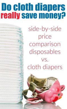 Does cloth diapering