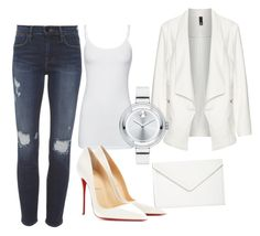 """Untitled #16"" by rae93 on Polyvore"