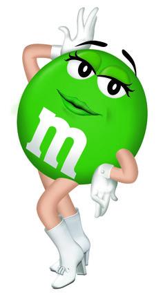 Ms. Green
