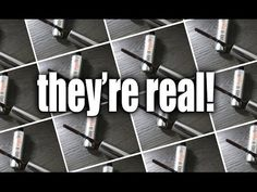 NEW! BENEFIT THEY'RE REAL TINTED PRIMER REVIEW / DEMO - YouTube
