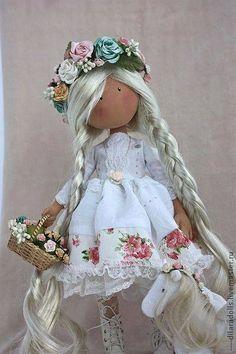 cute little doll.