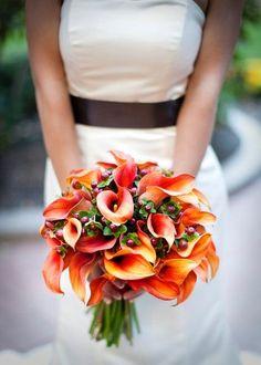 Burgundy Orange Bouquet Fall Wedding | Wedding | Yellow Wedding| Bridesmaid | Bouquet| #necklace #weddings #beauty #bridesmaid #jewelry| www.starlettadesigns.com
