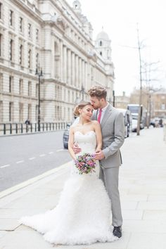 Luxury Wedding Inspiration From The Corinthia Hotel in London. Flowers by Amie Bone Flowers. Image by Roberta Facchini.- ROCK MY WEDDING | UK WEDDING BLOG