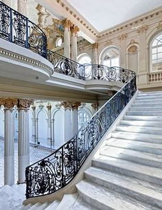Built for British diplomat Sir Edward Malet in the late 19th century, this villa was conceived by Danish architect Hans-Georg Tersling