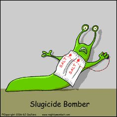 comics and cartoons of friday | Rate My funny friday slug comic