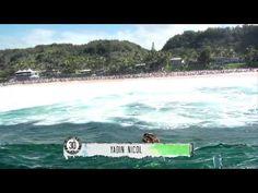 Final Day Highlights - 2012 Billabong Pipe Masters