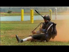 Check out Greg Windmiller's swoop Canopy Piloting Speed