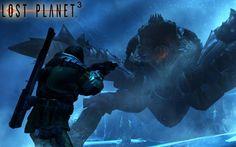 Surgem os primeiros detalhes sobre a história de Lost Planet 3