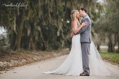Woodland Fields Photography | Gainesville Wedding Photographer | Santa Fe River Ranch Wedding | bride and groom portraits