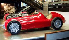 Alfa Romeo Alfetta 159 Arese 20070608 - Fórmula 1 – Wikipédia, a enciclopédia livre Formula 1, Maserati, Ferrari, Alfa Romeo 159, Aston Martin, Grand Prix, Race Cars, Dodge, Classic Cars
