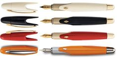Stipula, the maker of traditional Florentine writing instruments, has taken
