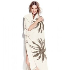 J.Crew x CFDA Capsule Collection Beach Blanket