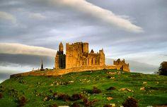The Rock of Cashel