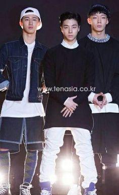 kim hanbin x kim jinhwan x kim jiwon Yg Ikon, Kim Hanbin Ikon, Ikon Kpop, Ikon Leader, Winner Yg, Jay Song, Yg Artist, Handsome Actors, K Idols