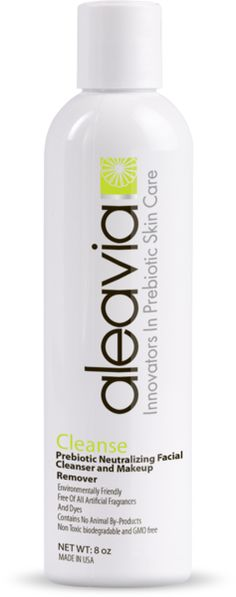 Cleanse Neutralizing Facial Cleanser