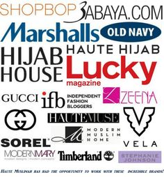Stores for hijab