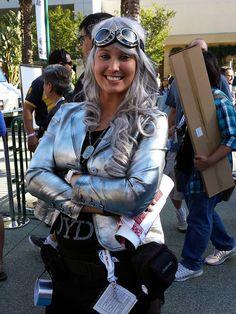 Quicksilver (X-Men: Days of Future Past) cosplay at WonderCon