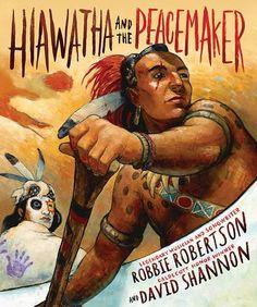 Hiawatha and the Peacemaker HAR/COM