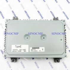 4445494 9226754 CPU Controller For Hitachi ZX120-1 ZX200-1 ZX240-1 Excavator Excavator Parts, Hydraulic Pump, Monitor, Ebay
