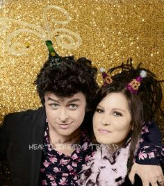 Adrienne Armstrong, Billie Joe Armstrong, Cutest Couple Ever, Green Day, Cute Couples, Celebrities, Angels, Gay, Instagram