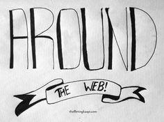 The Flirting Kaapi: Around the Web #1