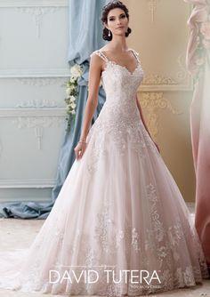 Mon Cheri   Topmerken bij Unique Bridal