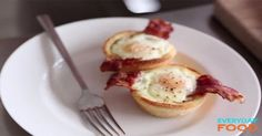 Simple, elegant and a really easy breakfast treat for any church function. Love it!