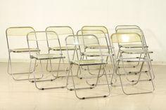 Sedie Plia  #dimanoinmano #modernariato