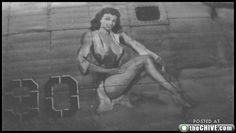 1940-airforce-bomber-nose-art