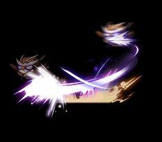 【ゲーム】メイプルストーリー、【職業】冒険者-盗賊(デュアルブレイド系統)【効果】阿修羅 (A) effect REQ LEV:170  素早く回転し見えない真空の刃を周りに振り回したまま敵を殲滅する。 [MP 300消費、10秒間相手の防御率を100%無視して10体の敵を500%のダメージで3回攻撃、持続時間中移動可能、再使用待機時間:90秒]